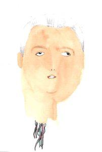 Severed Head George